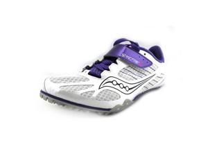 Saucony Spitfire 2 Womens Size 8 White Trail Running Shoes UK 6 EU 39