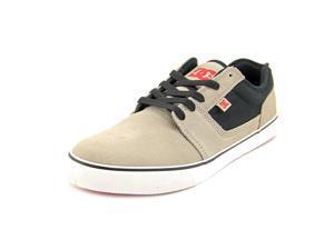 DC Shoes Tonik Men US 11 Tan Skate Shoe UK 10 EU 44.5