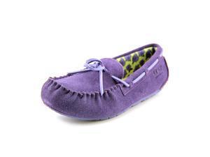 Ugg Australia Ryder Rose Youth US 12 Purple Slipper