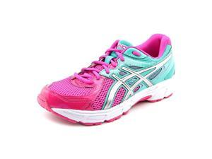 Asics Gel-Contend 2 GS Youth Girls Size 6.5 Pink Running Shoes