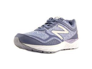 New Balance W520 Women US 8 Blue Running Shoe UK 6 EU 39