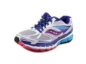 Saucony Guide 8 Women US 7.5 N/S White Running Shoe