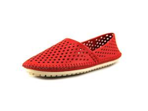 BCBGeneration Xeno2 Women US 7.5 Red Loafer