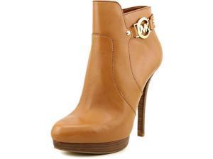 Michael Michael Kors Wyatt Bootie Women US 10 Brown Bootie