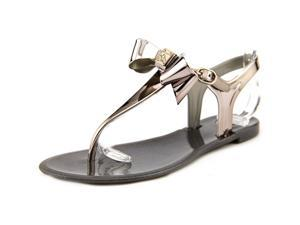 BCBGeneration Delight Women US 6 Bronze Thong Sandal