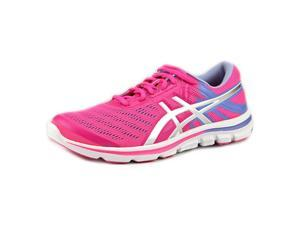 Asics Gel-Electro33 Womens Size 8 Pink Running Shoes