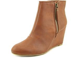 Unlisted Kenneth Cole Bold Move  Women US 8.5 Brown Ankle Boot