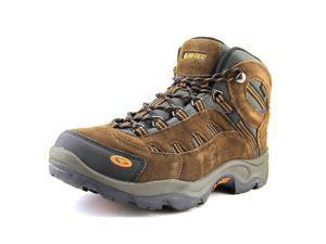 Hi-Tec Bandera Low Wp Men US 7 W Brown Hiking Shoe