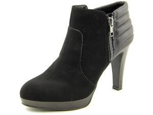 Unlisted Kenneth Col Personal Film  Women US 6.5 Black Ankle Boot