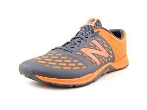 New Balance MX20 Men US 7.5 2E Gray Trail Running