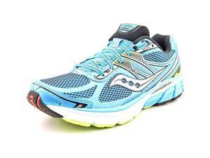 Saucony Omni 14 Women US 8 W Blue Running Shoe
