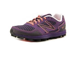 New Balance WT00 Women US 6 Purple Trail Running UK 4 EU 36.5