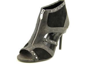 Fergie Decoy Women US 9.5 Black Heels