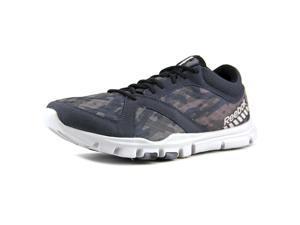 Reebok YourFlex Train 7.0 GR Men US 10 Gray Running Shoe UK 9 EU 43