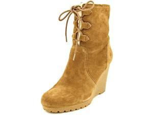 Michael Michael Kors Rory Boot Women US 11 Tan Ankle Boot