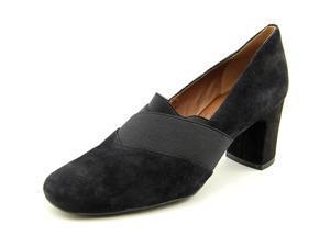 Donald J Pliner Pacha Women US 6 Black Heels