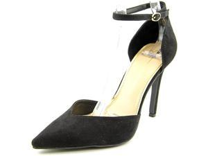Jessica Simpson Cirrus Women US 9.5 Black Heels