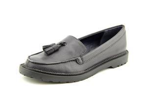Kenneth Cole Reactio Weylon Away Women US 5 Blue Moc Loafer