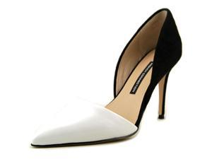 French Connection Elvia Women US 7 White Heels