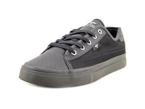 Creative Recreation Kaplan Men US 10 Black Sneakers