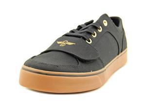 Creative Recreation Cesario Lo XVI Men US 11.5 Black Fashion Sneakers
