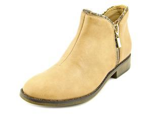 Unlisted Kenneth Col Beyond Thrill Women US 8 Tan Ankle Boot