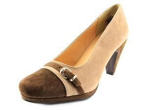 Beacon Ramona Women US 12 Brown Platform Heel