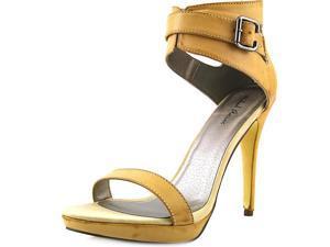 Michael Antonio Tia Women US 10 Tan Sandals