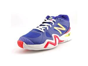 New Balance MC1296 Women US 9 Blue Tennis Shoe