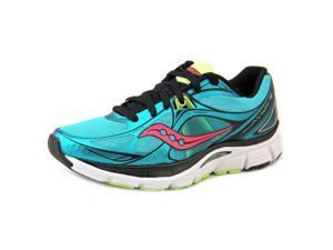Saucony Mirage 5 Women US 11 Green Running Shoe UK 9 EU 43