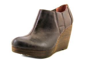Dr. Scholl's Harlie Women US 7 Brown Bootie