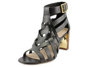 Pour La Victoire Pandora Women US 5.5 Black Sandals