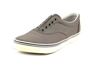 Kenneth Cole Reactio Around The Globe Men US 9 Gray Sneakers
