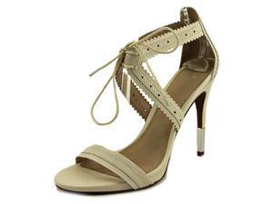 Pour La Victoire Shanna Women US 9.5 Ivory Sandals