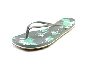 Splendid Firefly Women US 11 Gray Flip Flop Sandal