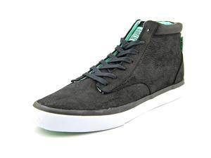 Radii Basic Men US 11.5 Black Sneakers