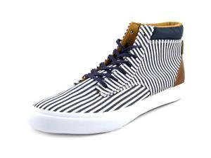 Radii Basic Men US 9.5 Blue Sneakers