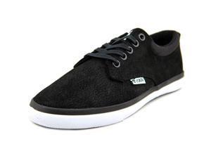 Radii The Jax Men US 6 Black Sneakers