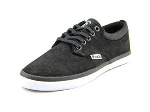 Radii The Jax Youth US 5.5 Black Sneakers