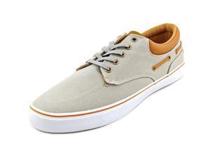 Radii Deck Men US 8 Gray Sneakers
