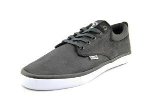 Radii The Jax Men US 12 Black Sneakers