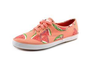 Keds Ch Fruit Women US 8.5 Pink Sneakers