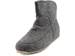 Emu Australia Harper Mini Women US 8 Gray Boot UK 6 EU 39