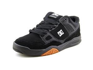 DC Shoes Stag 2 Men US 7 Black Skate Shoe