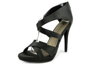 Michael Antonio Taurus Women US 9 Black Sandals