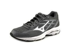 Mizuno Wave Unite 2 Women US 6.5 Gray Running Shoe