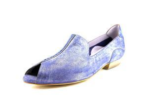Everybody By BZ Moda Canale Women US 10.5 Blue Loafer