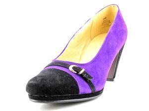 Beacon Ramona Women US 11 W Purple Heels