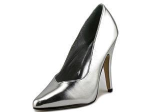 Ellie 8220 Women US 6 Silver Heels