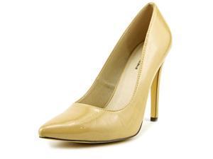 Michael Antonio Lamiss Women US 10 Nude Heels